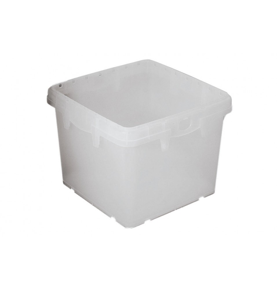 Container, dimensiuni 400x400x315h mm