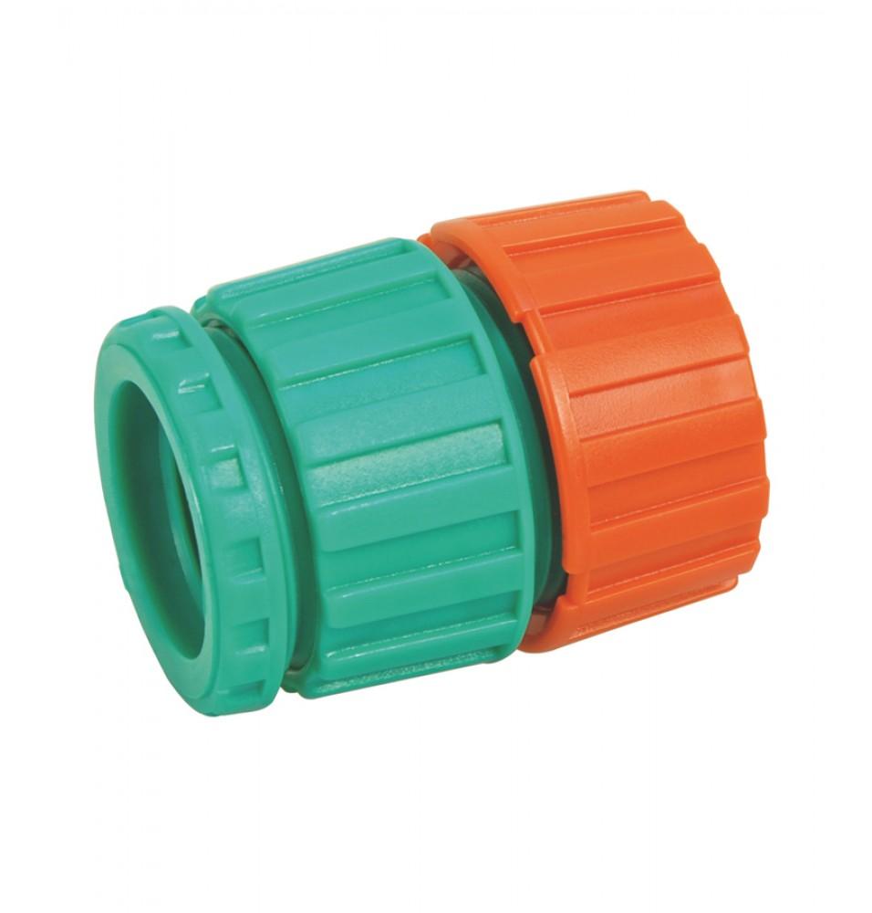 Conector furtun 1/2 utilizat pentru adaptarea furtunului la sursa de apa