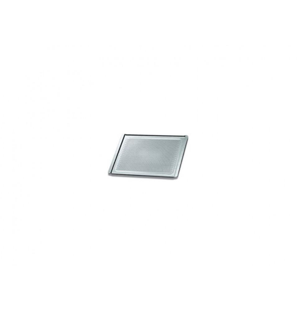 Tava perforata din aluminiu -460x330x15mm