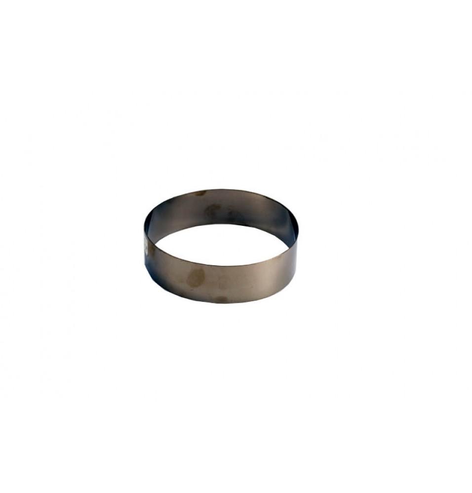 Inel inox diametru 160mm