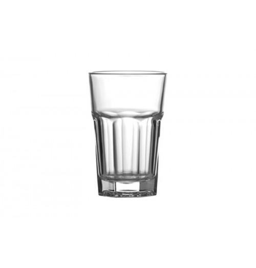 Pahar, sticla, capacitate 350ml