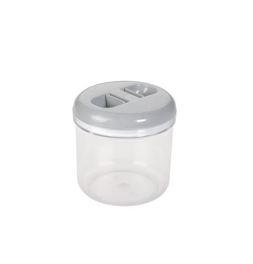 Caserola depozitare cu capac, capacitate 1.5 litri