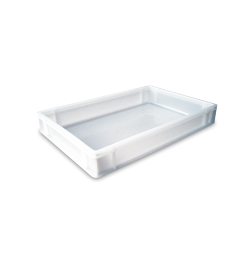 Cutie pentru aluat pizza, capacitate 23 litri