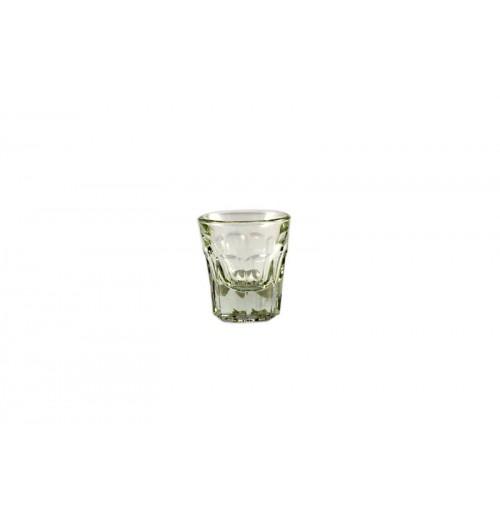 Pahar shot, sticla, capacitate 30ml
