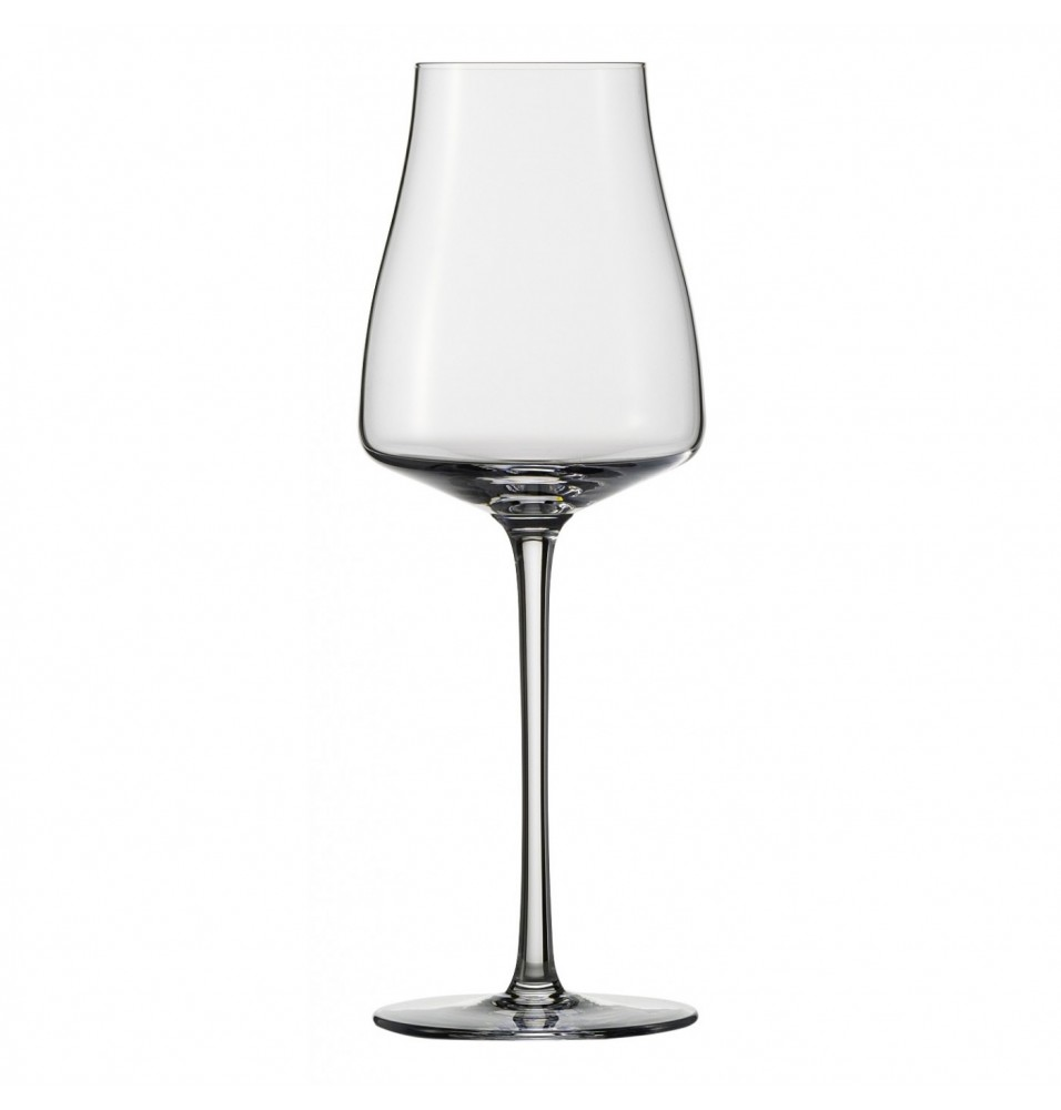 Pahar pentru vin Riesling, din cristal, capacitate 330ml