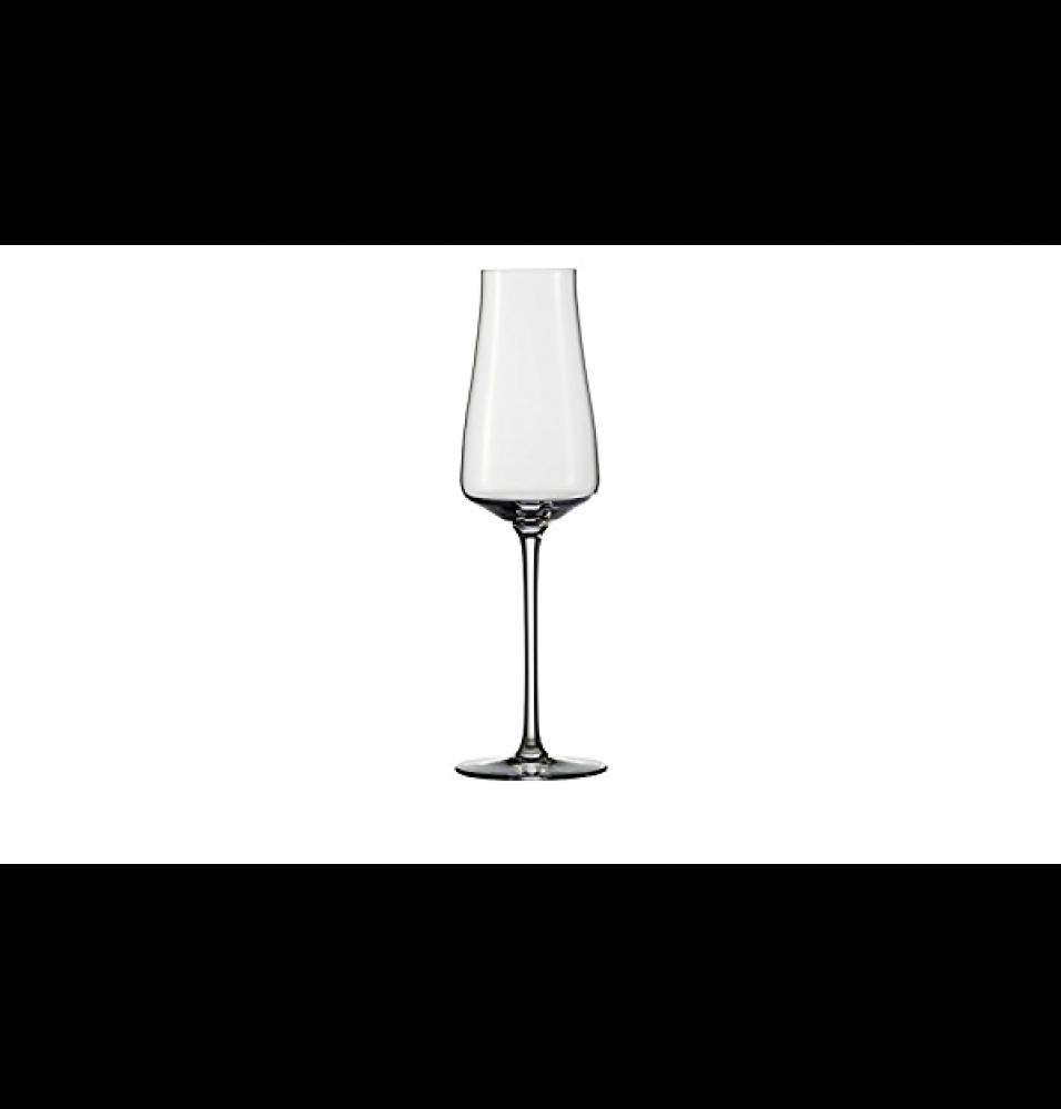 Pahar pentru vin spumant -cu punct de efervescenta, din cristial, capacitate 272ml