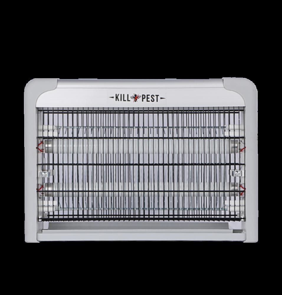 Distrugator insecte cu lampa UV 20W, arie de lucru 80mp, alimentare 220V