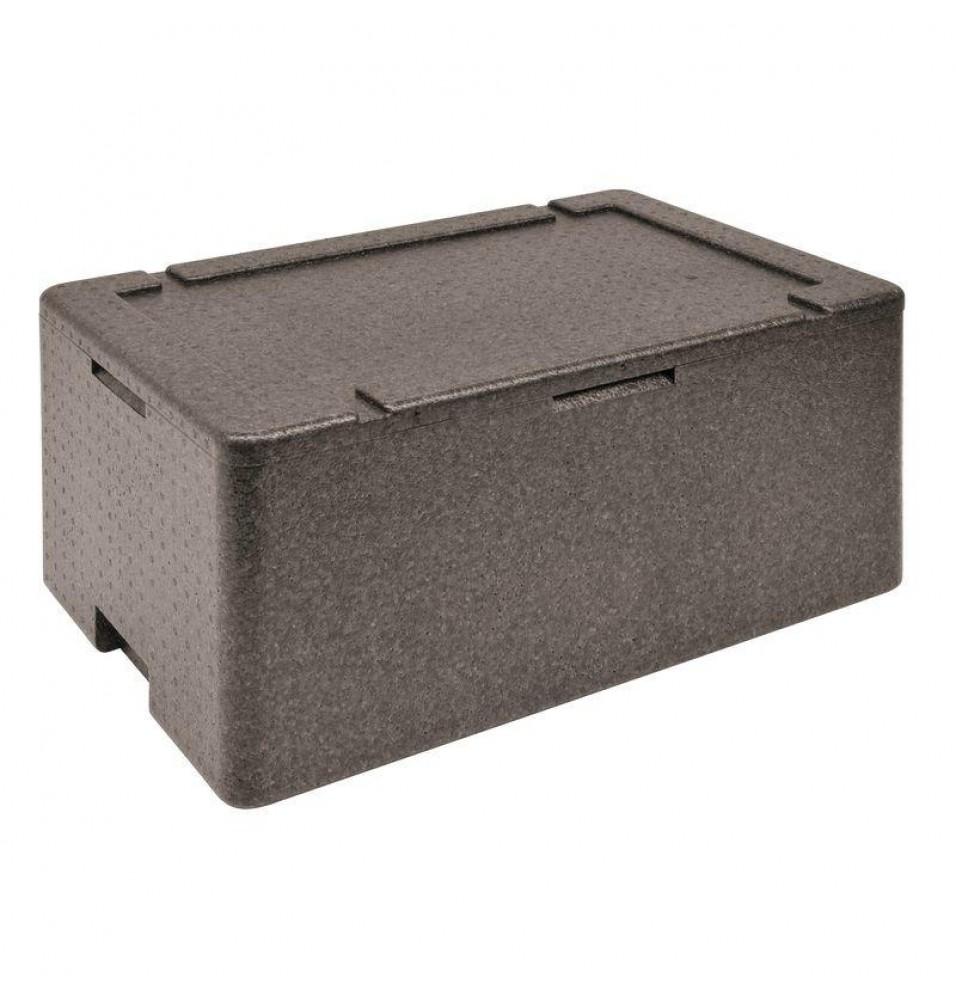 Container izotermic gn 1/1, dimensiuni interne 53.5x33x12 cm