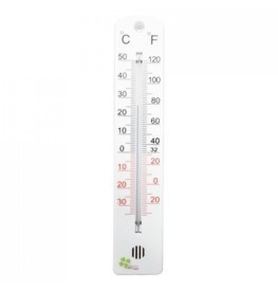 Termometru, de perete, gama de temperatura -30+50°C