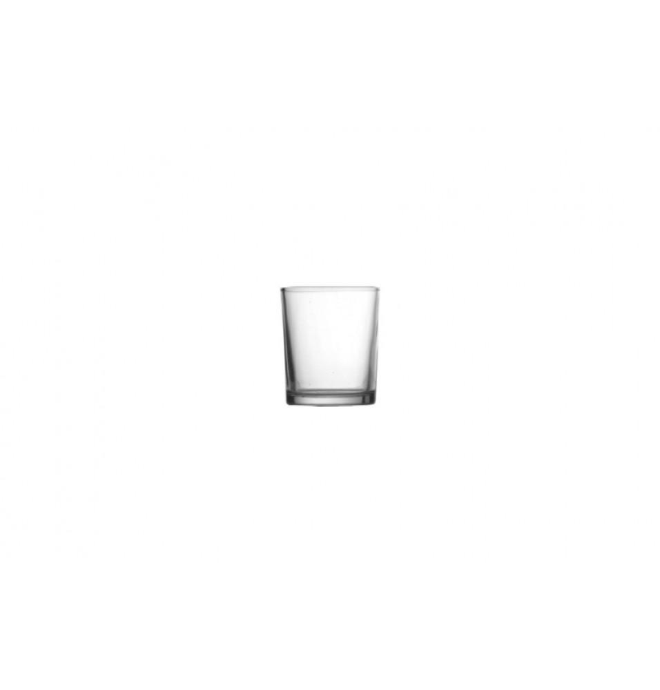 Pahar shot, sticla, capacitate 60ml