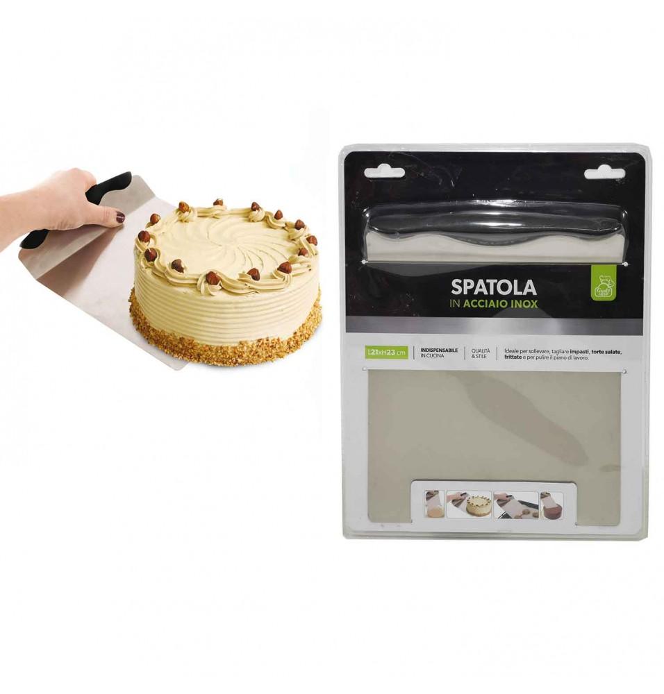 Spatula tort 210x240mm