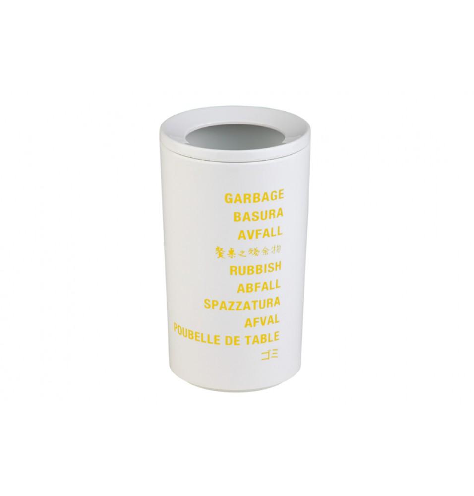 Pubela de masa -capacitate 1 litru