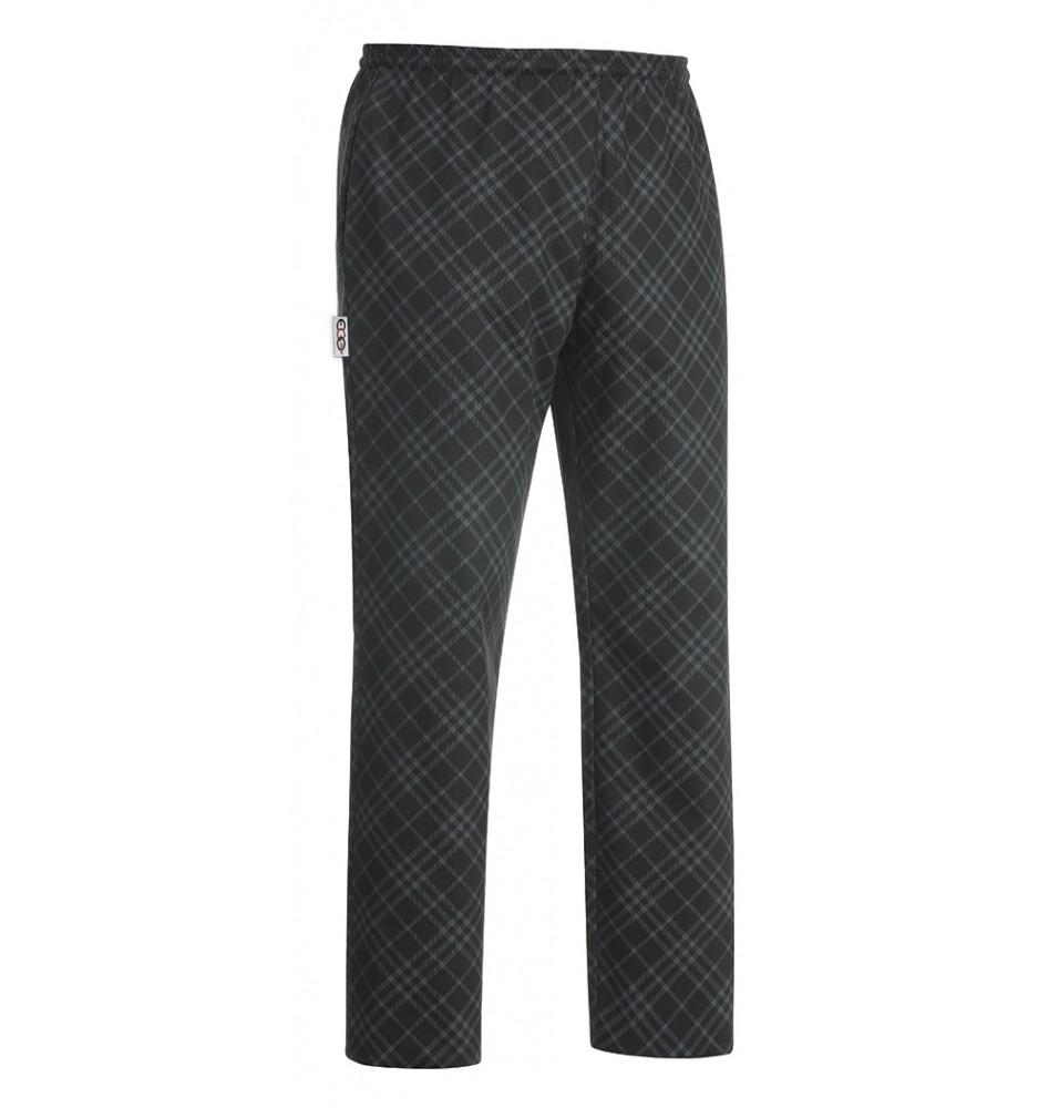 Pantaloni Bucatar - model Iron