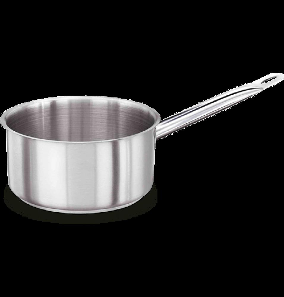 Cratita pentru sos,  capacitate 4 litri, cu 1 maner, diametru 200mm