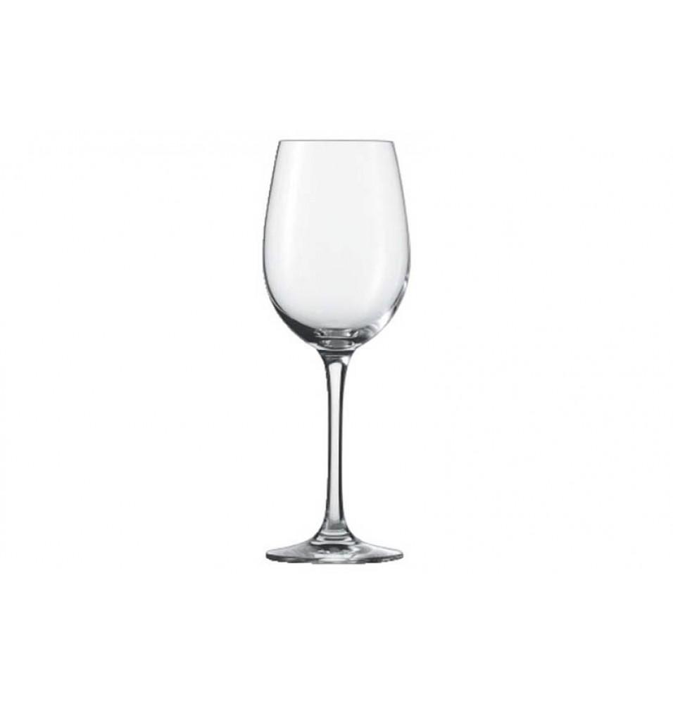Pahar vin, capacitate 312 ml, diametru 75 mm, inaltime 210 mm