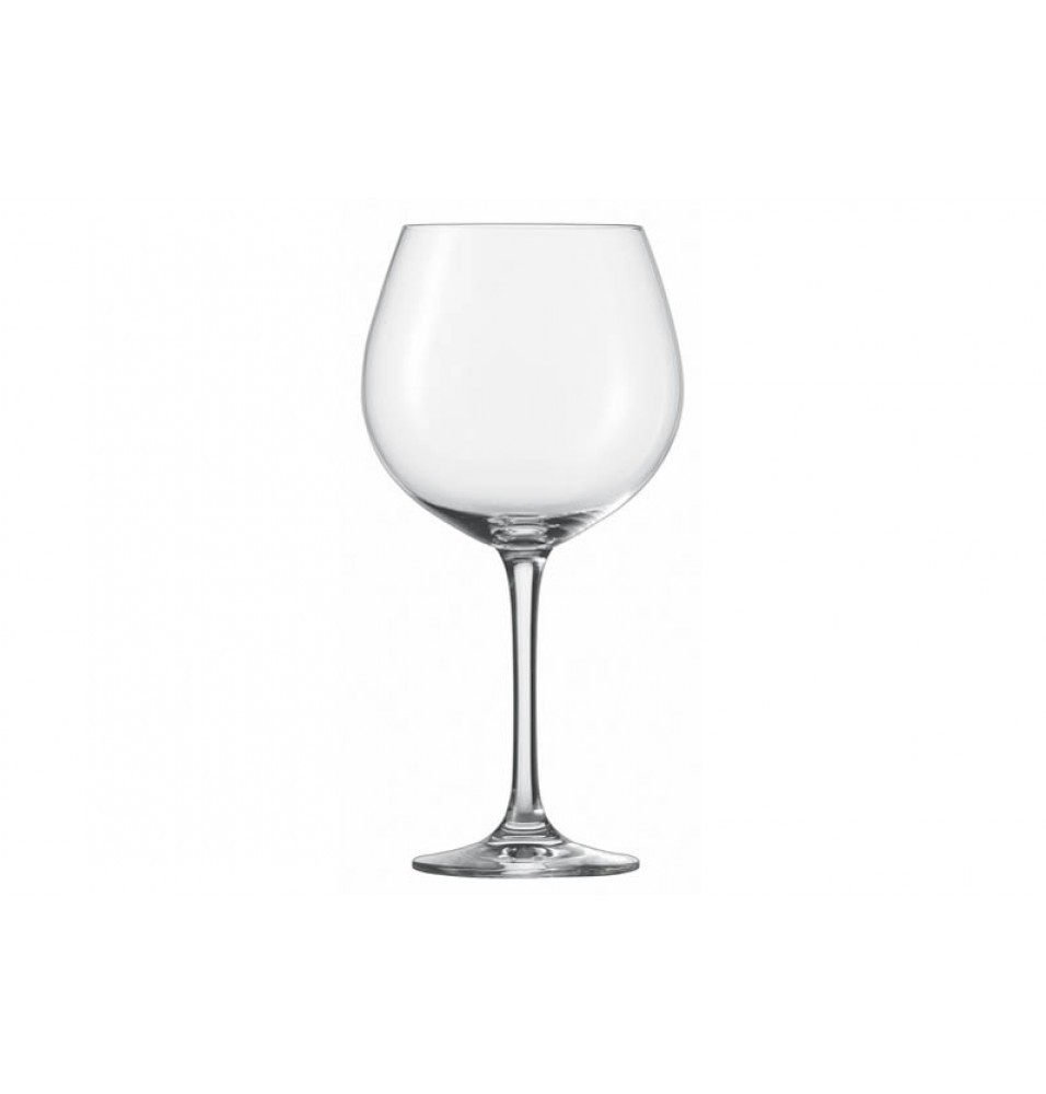 Pahar vin-pocal burgunder, capacitate 814 ml, diametru 116 mm, inaltime 230 mm