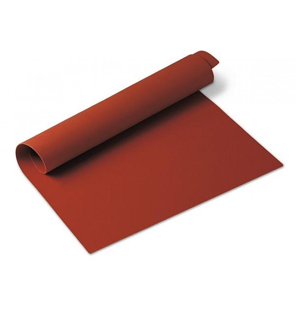 Silicopat, se utilizeaza la temperaturi cuprinse intre -60¬?C si +230¬?C, silicon de culoare rosie