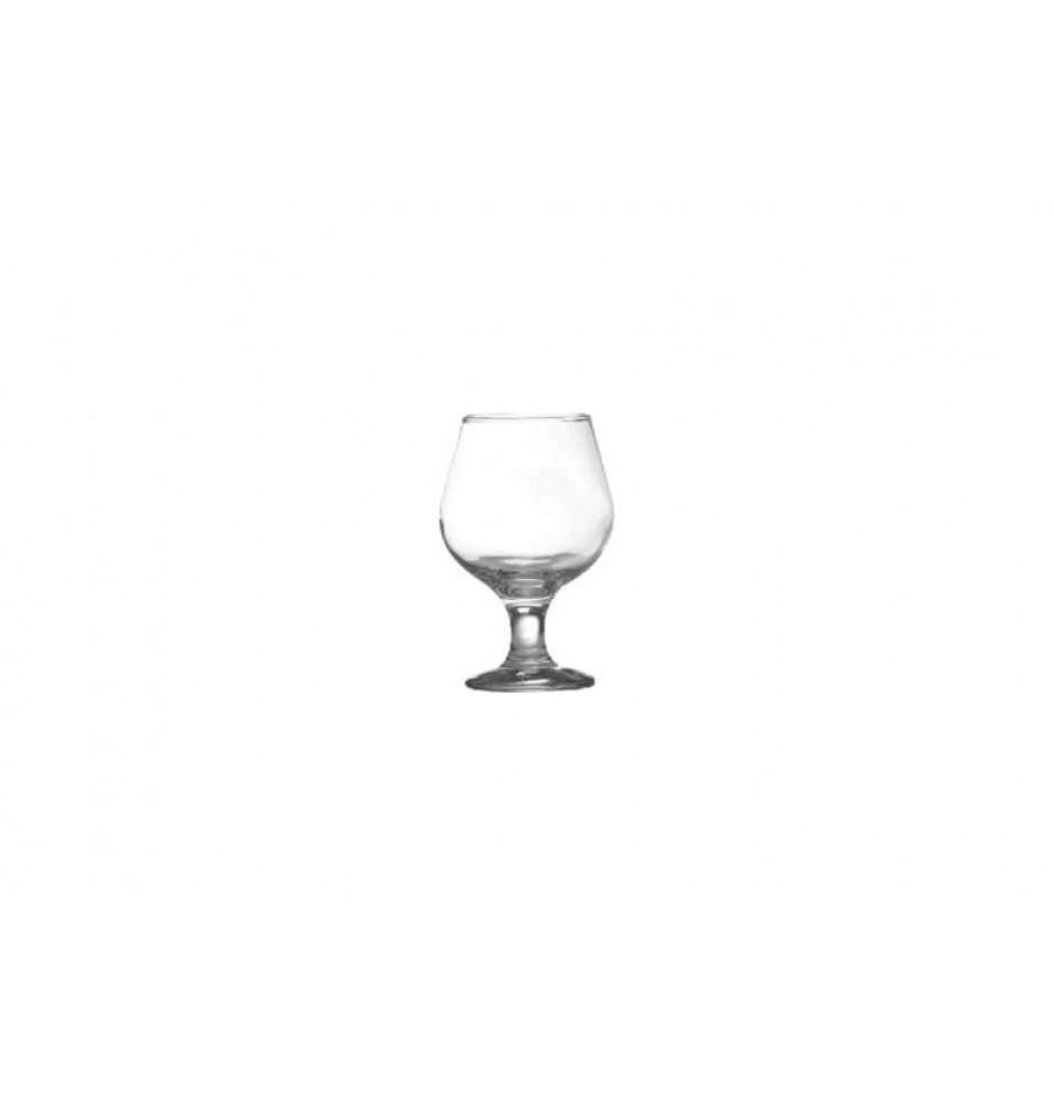 Pahar coniac, sticla, capacitate 240ml