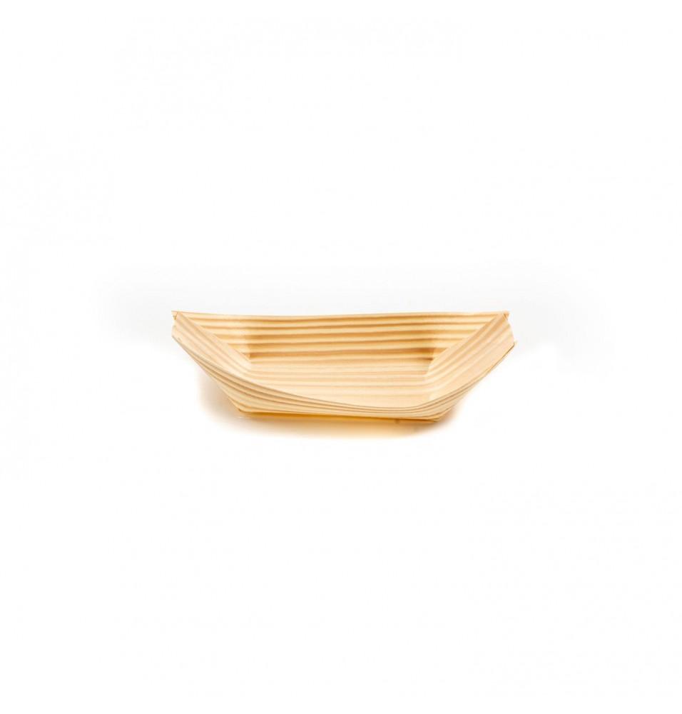 Set 50 bucati, bambus, lungime 185mm