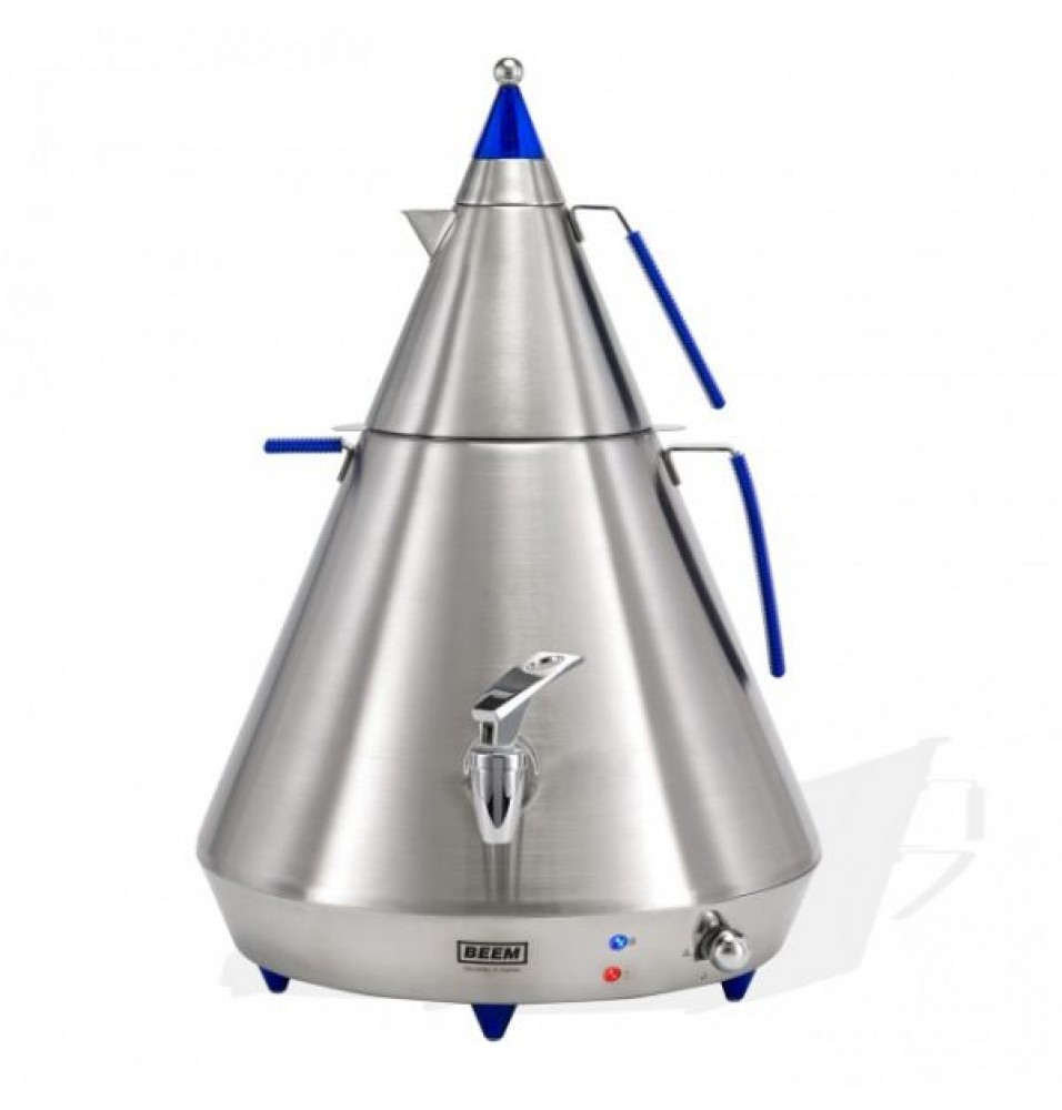 Samovar tip piramida, model Pyramid A10
