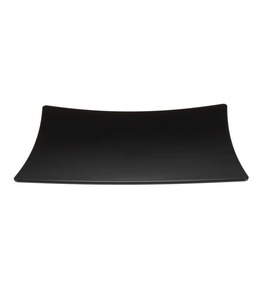 Platou rectangular pentru expunere, dimensiuni 445x320x50hmm