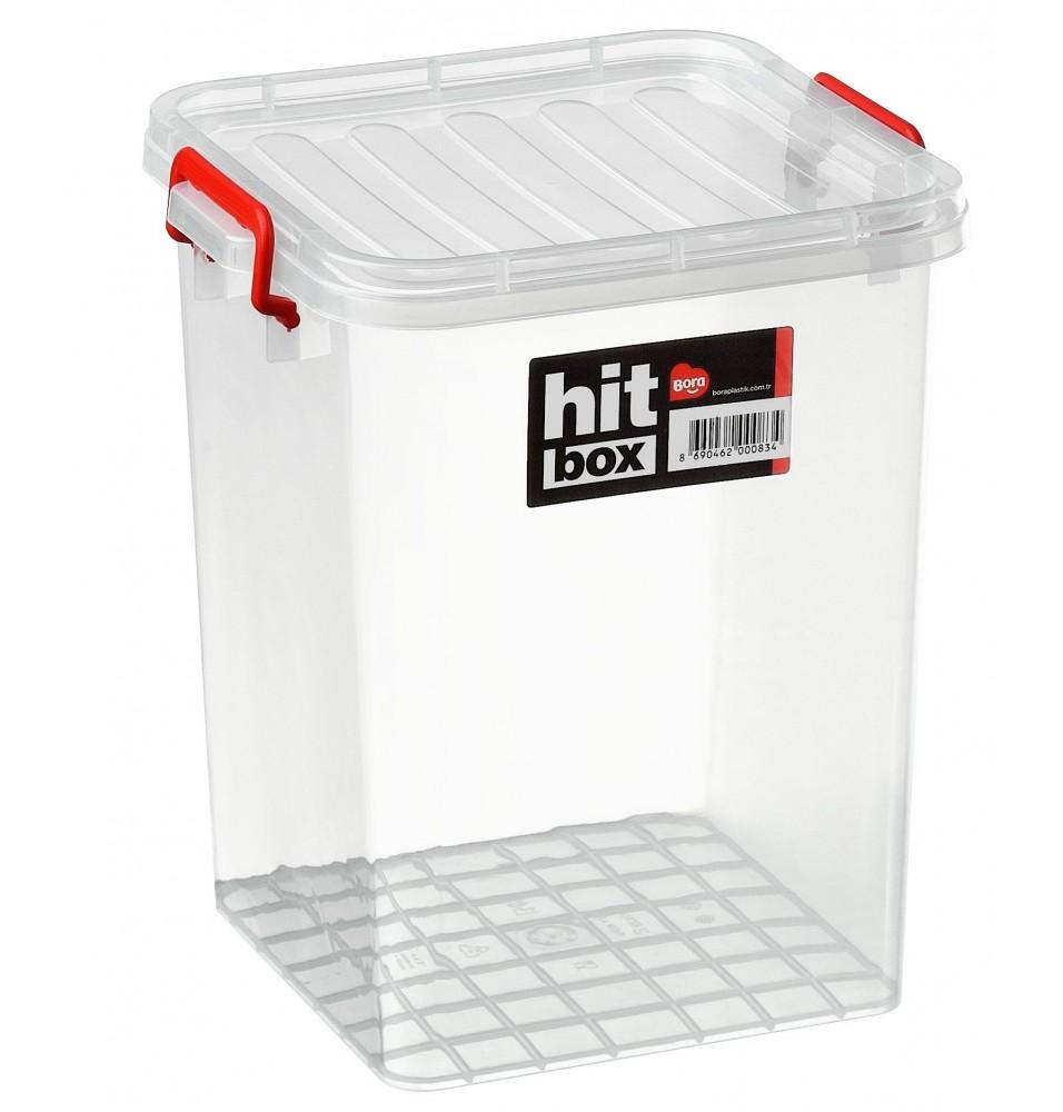 Cutie depozitare, capacitate 13 litri