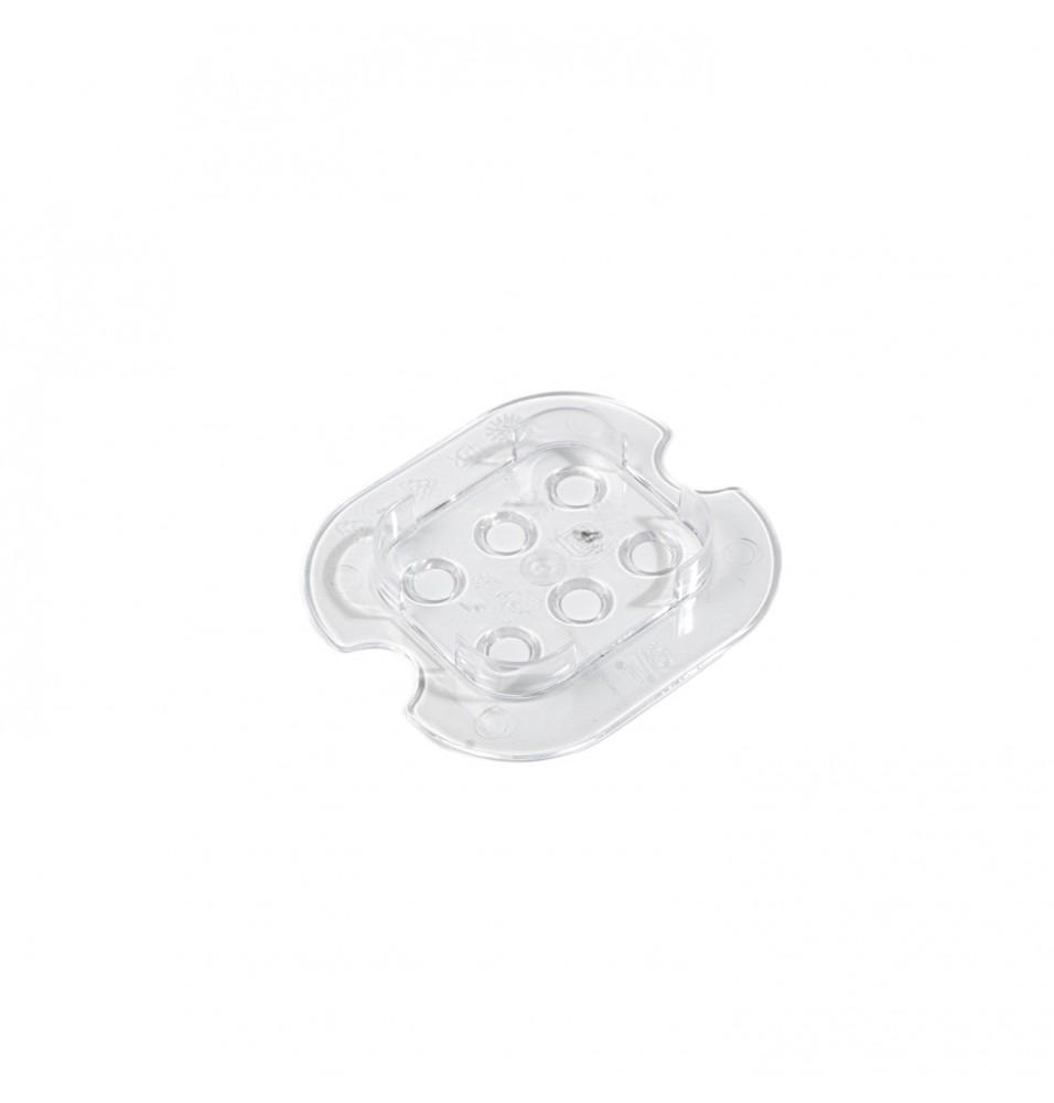 Gratar GN1/6 -policarbonat