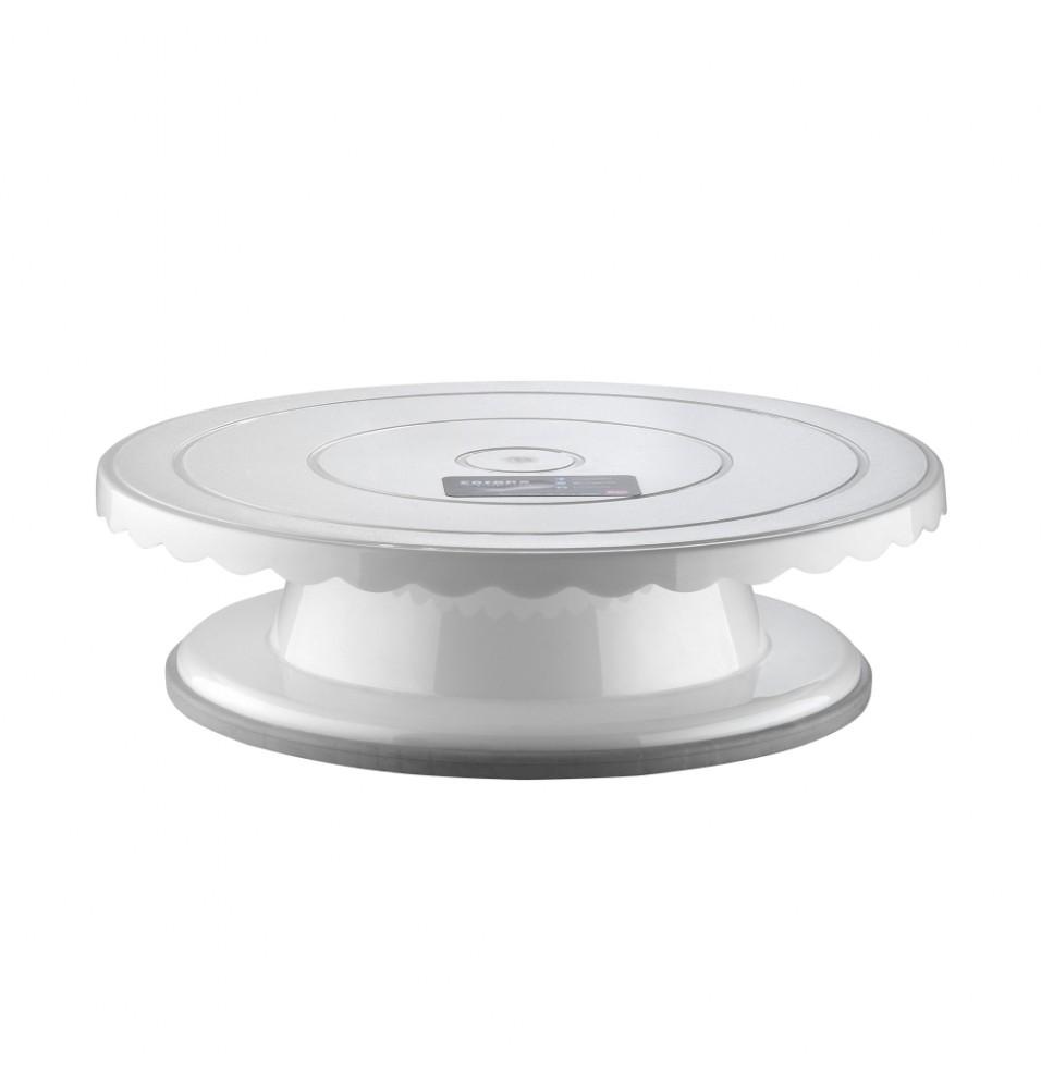 Suport rotativ pentru tort, diametru 335mm