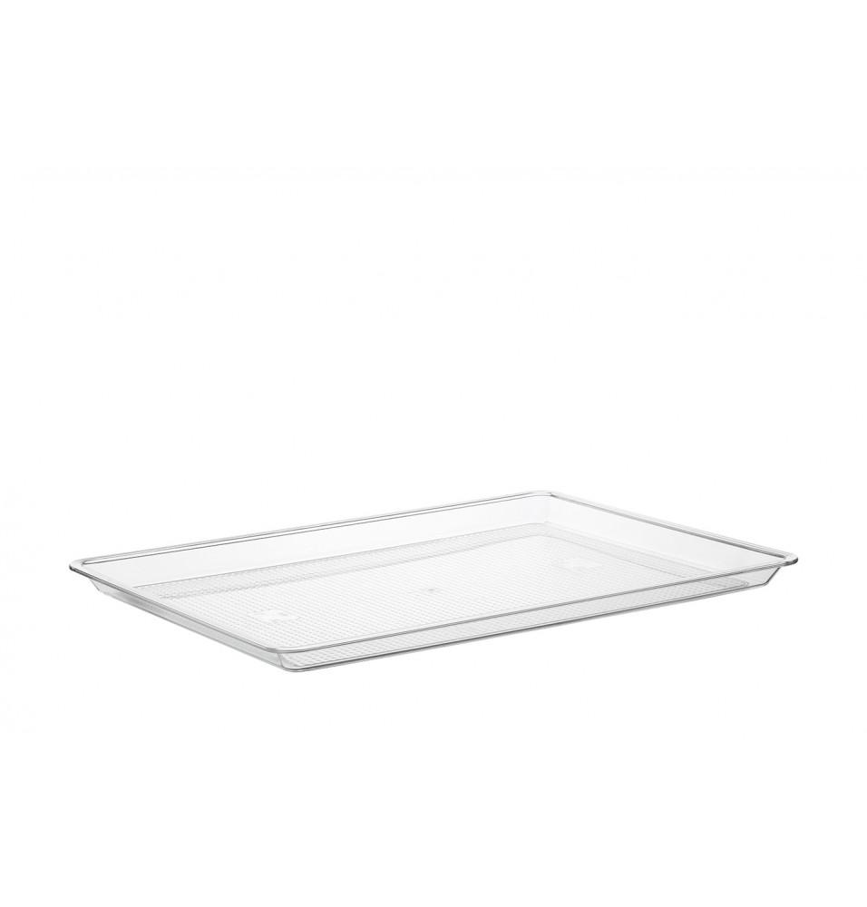 Tava pentru expunere prajituri, policarbonat, dimensiuni 305x405x20hmm