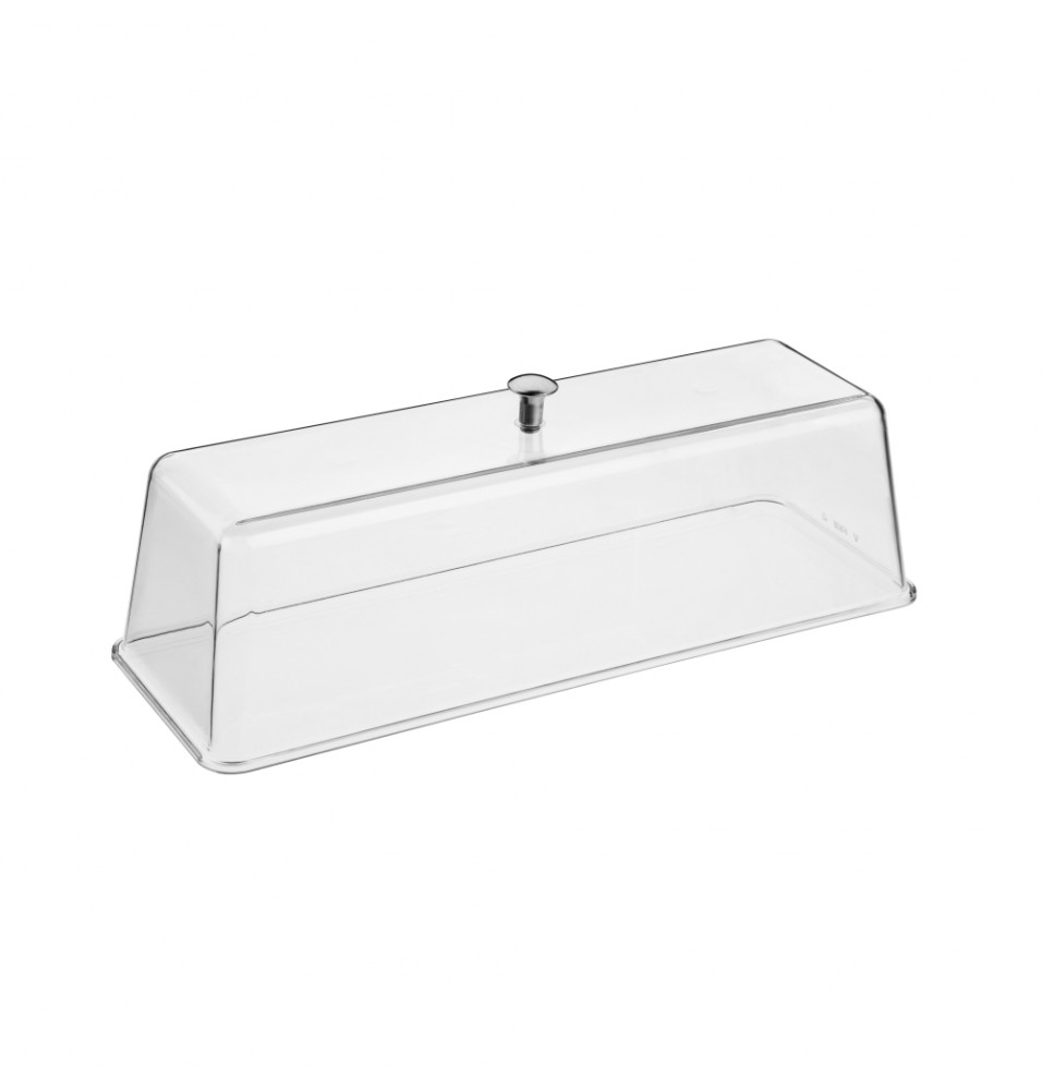 Capac rectangular - recomandat pentru cod BO376