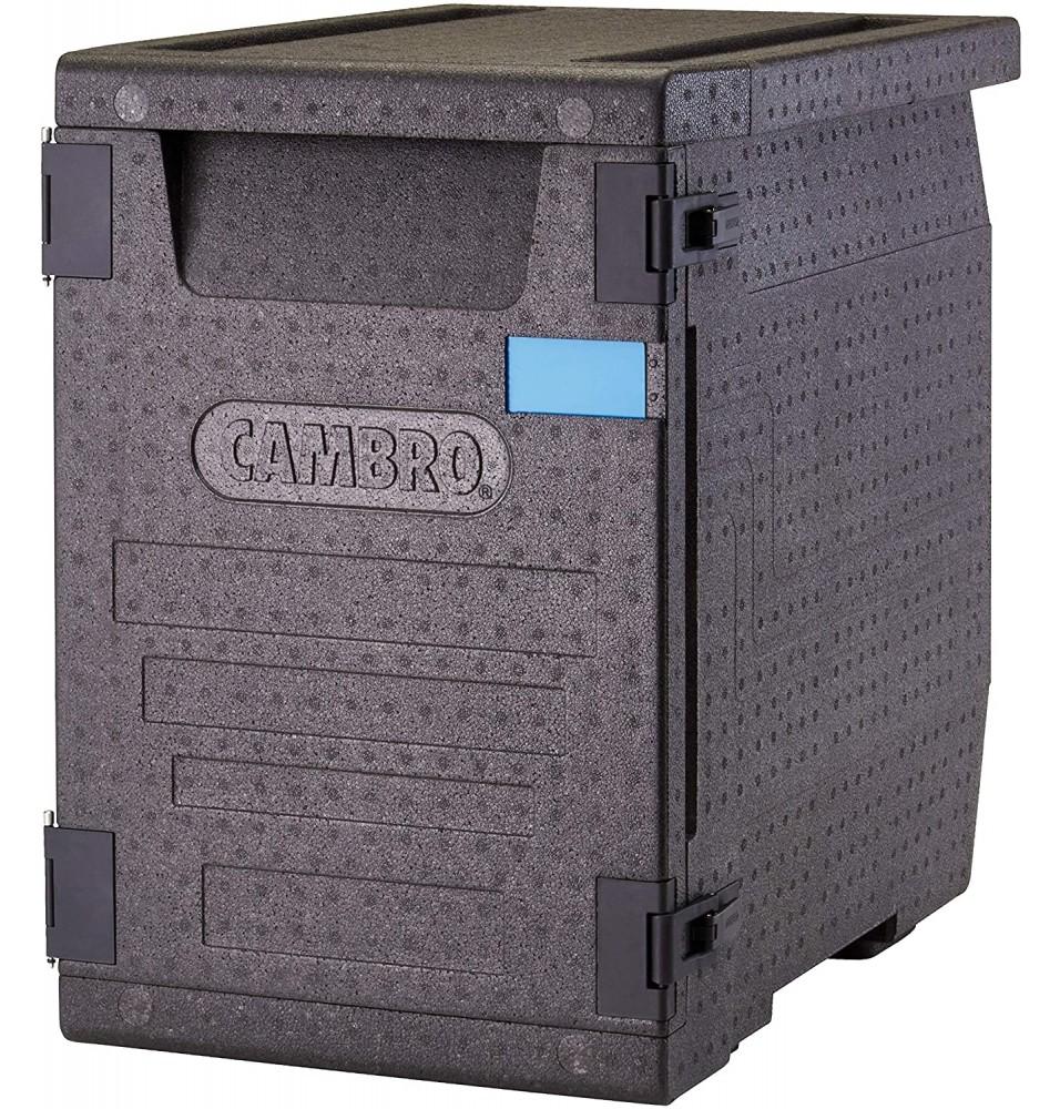 Cutie izotermica cu incarcare frontala, capacitate 4 GN1/1, volum 86 litri