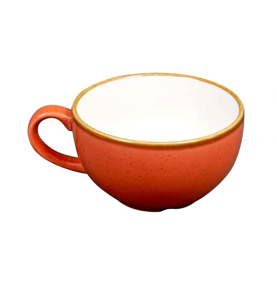 Ceasca cappuccino, capacitate 227ml, garantat 5 ani la ciobituri