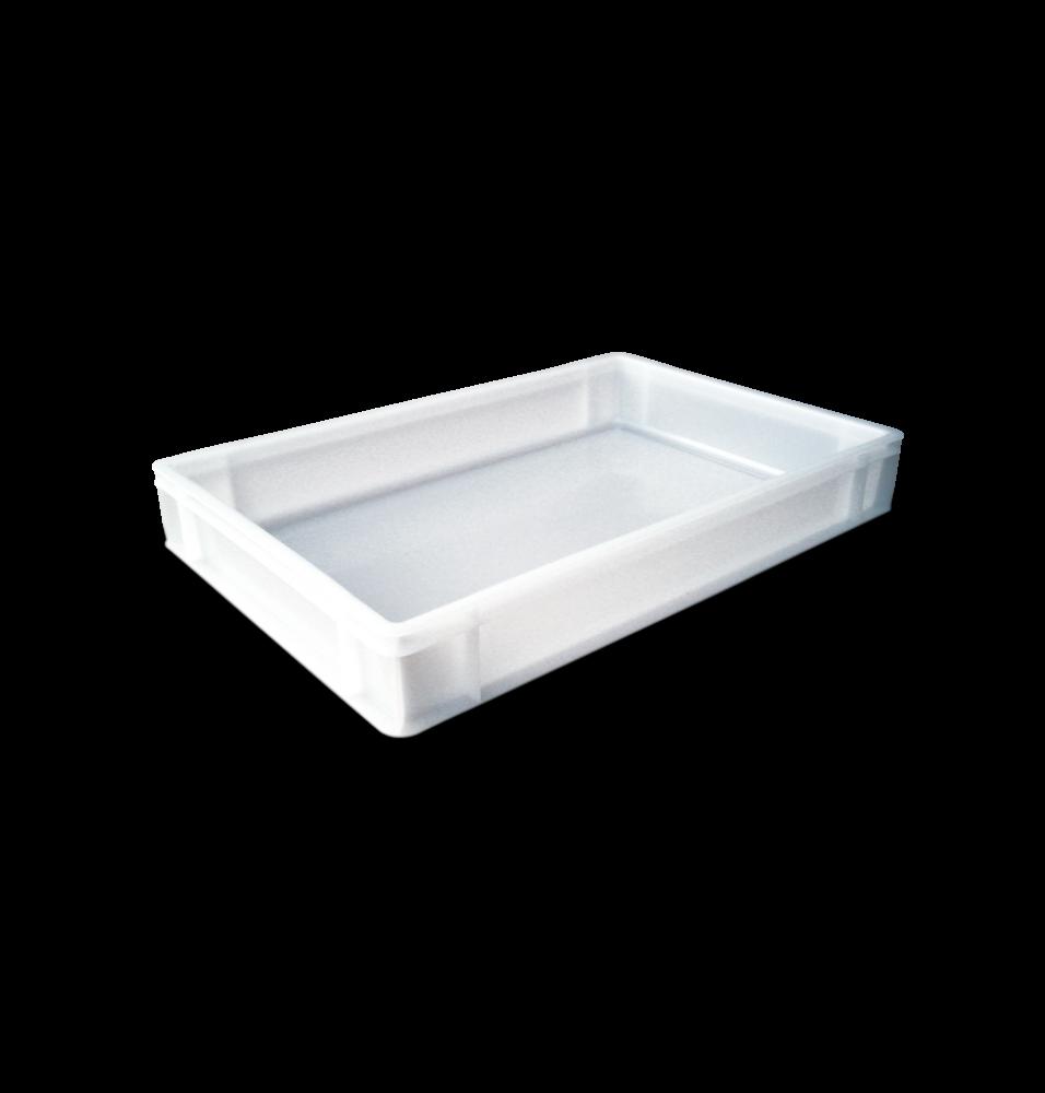 Cutie pentru aluat pizza, capacitate 19 litri