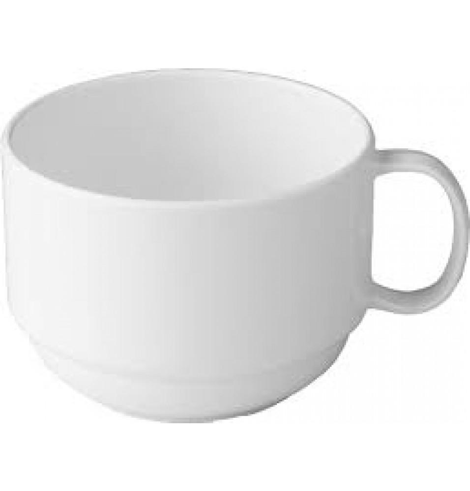 Cana pentru cafea, capacitate 275ml, policarbonat