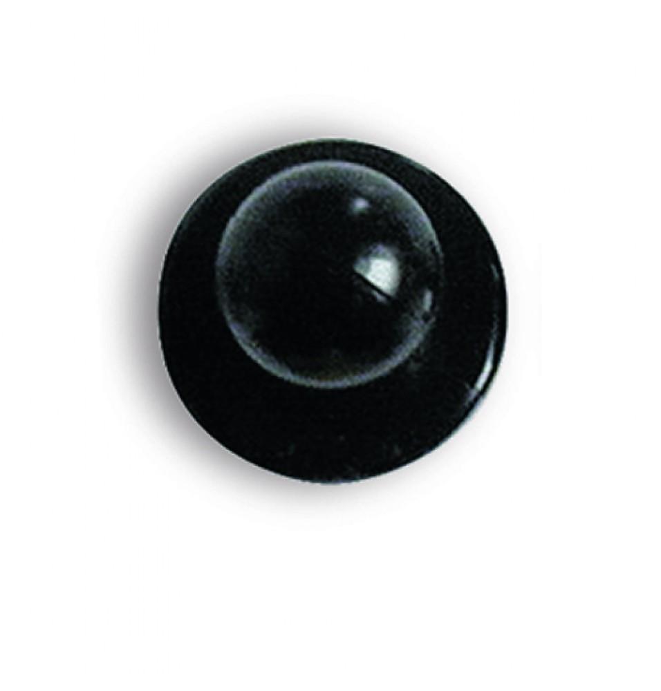 Set 12 butoni pentru tunici -model Black