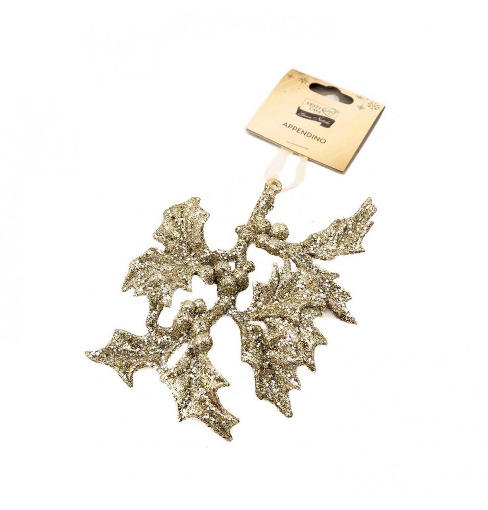 Ornament brad, lungime 300mm