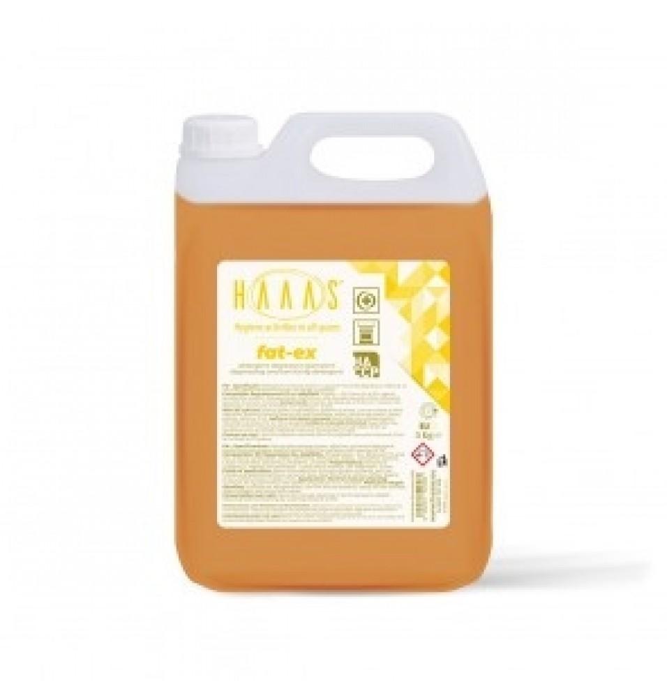 Fat Ex, capacitate 5kg, detergent degresant igienizant