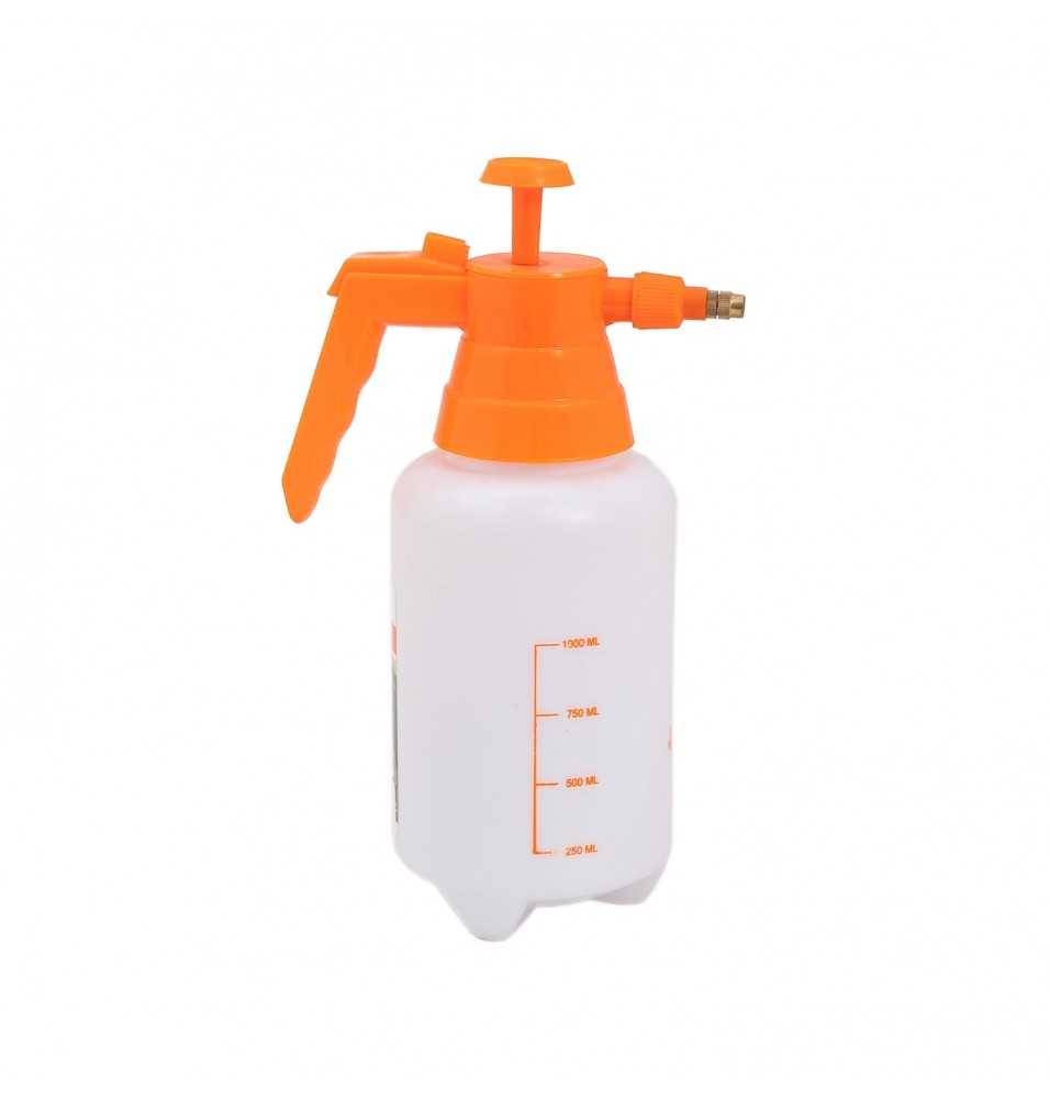 Pulverizator de stropit tip 2, volum: 1 litru, material: plastic
