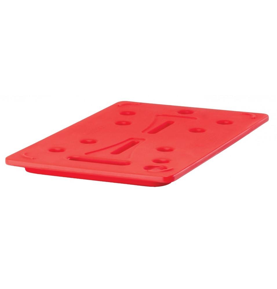 Placa calda GN1/1 pentru cutiile izotermice