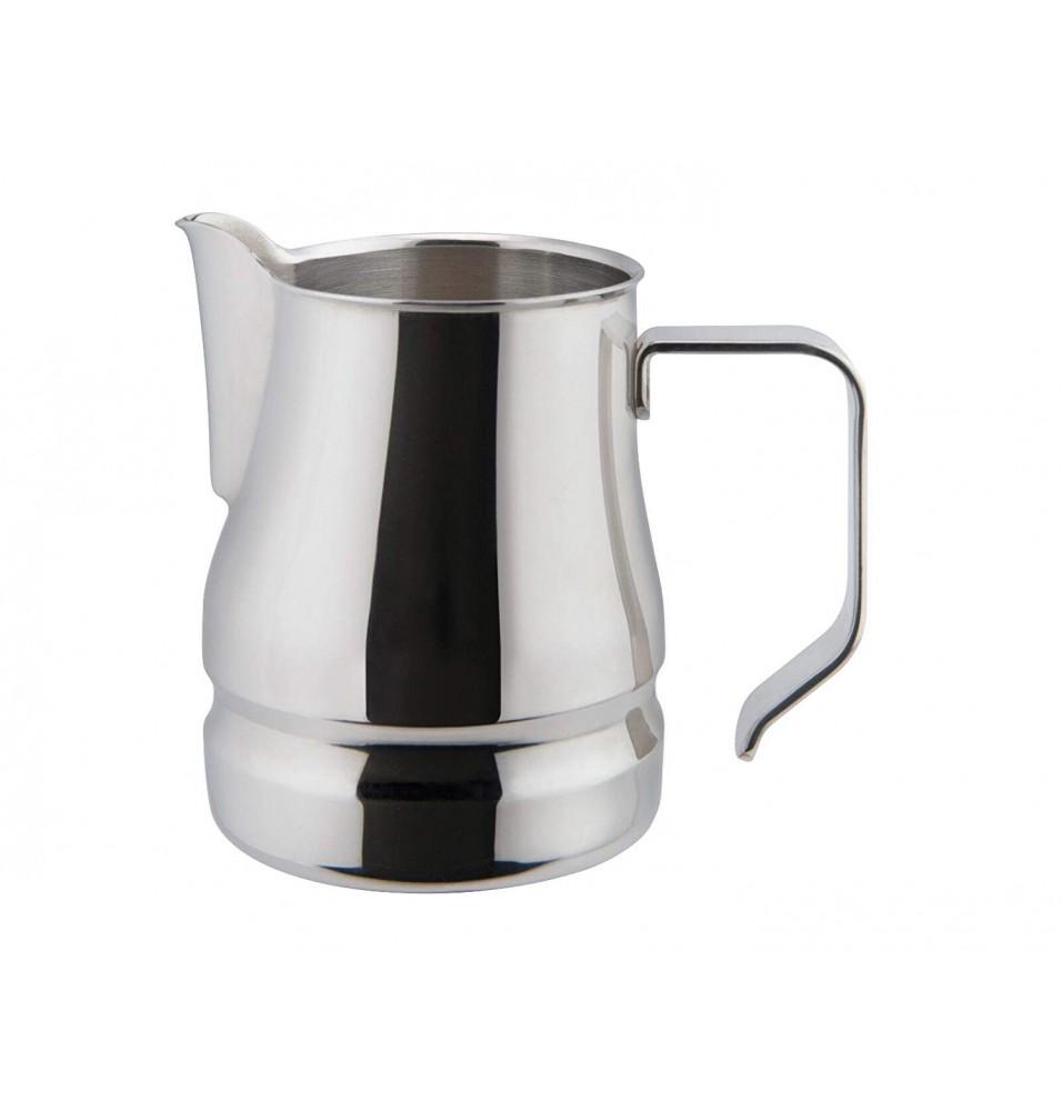 Latiera din inox pentru cappuccino, capacitate 75 cl