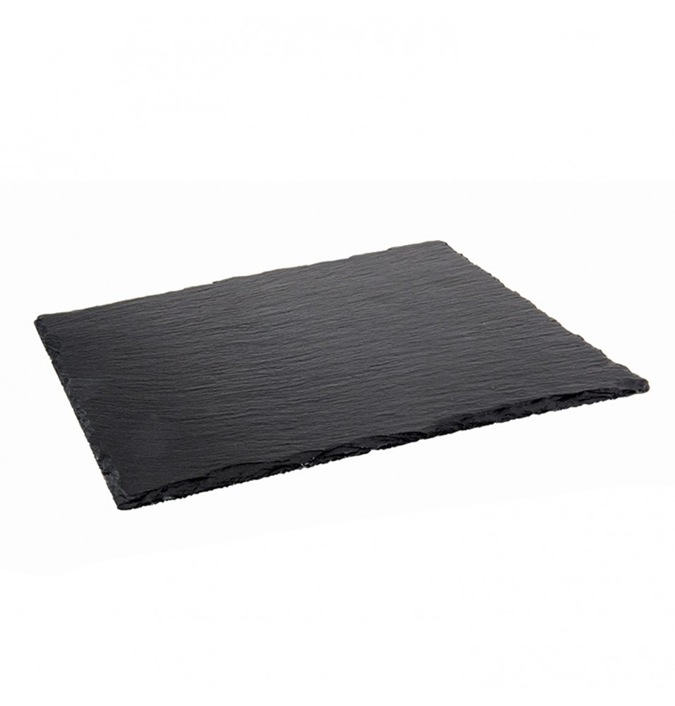 Platou dreptunghiular, din piatra, dimensiuni 120X450