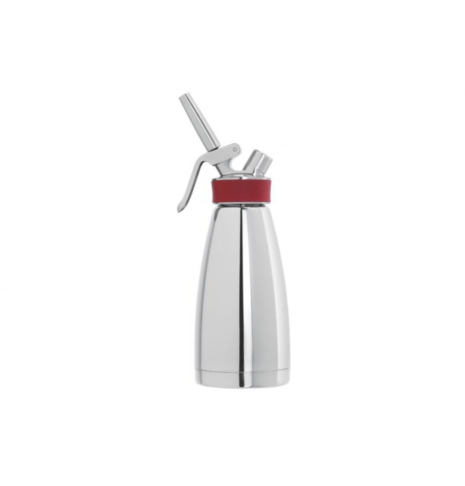 Sifon Thermo PLUS, capacitate 500ml, inox