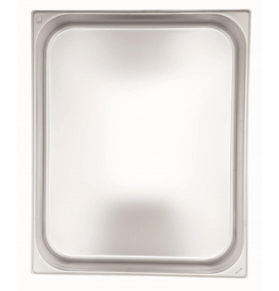 Cuva inox GN1/2 h20mm