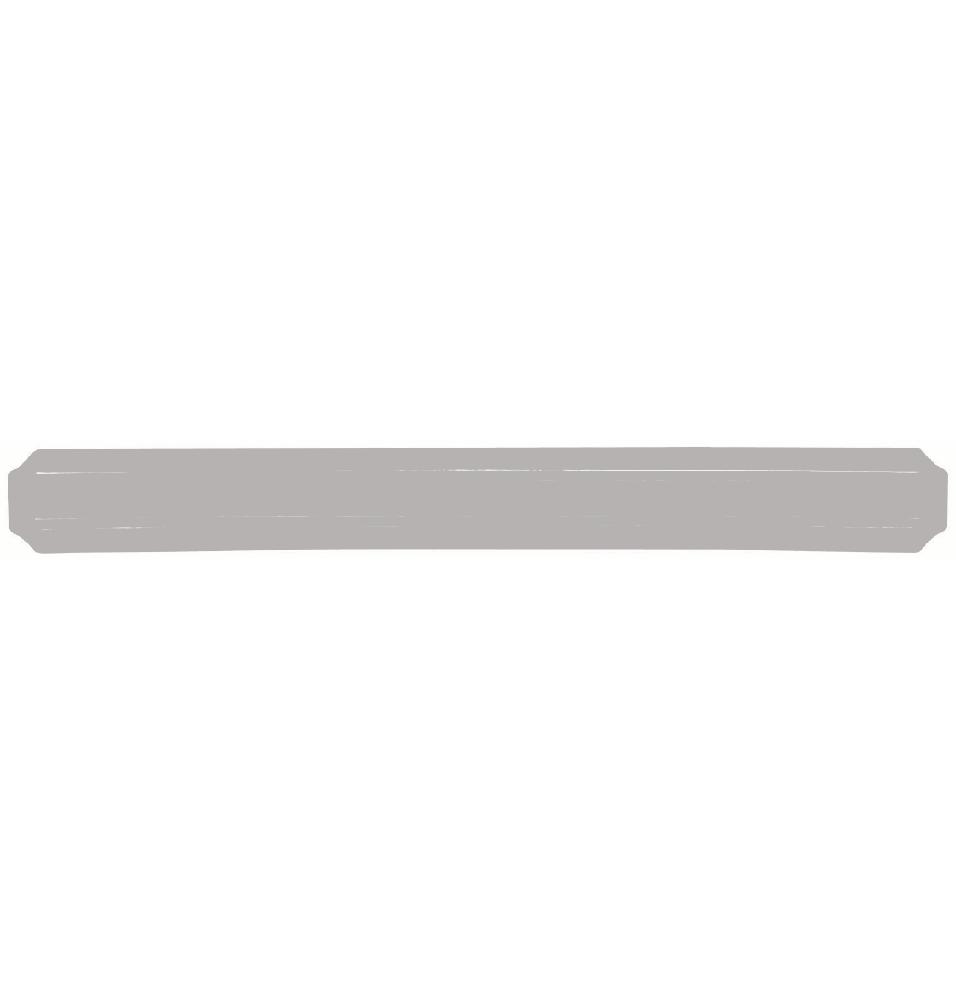 Bara magnetica pentru cutite, lungime 500mm