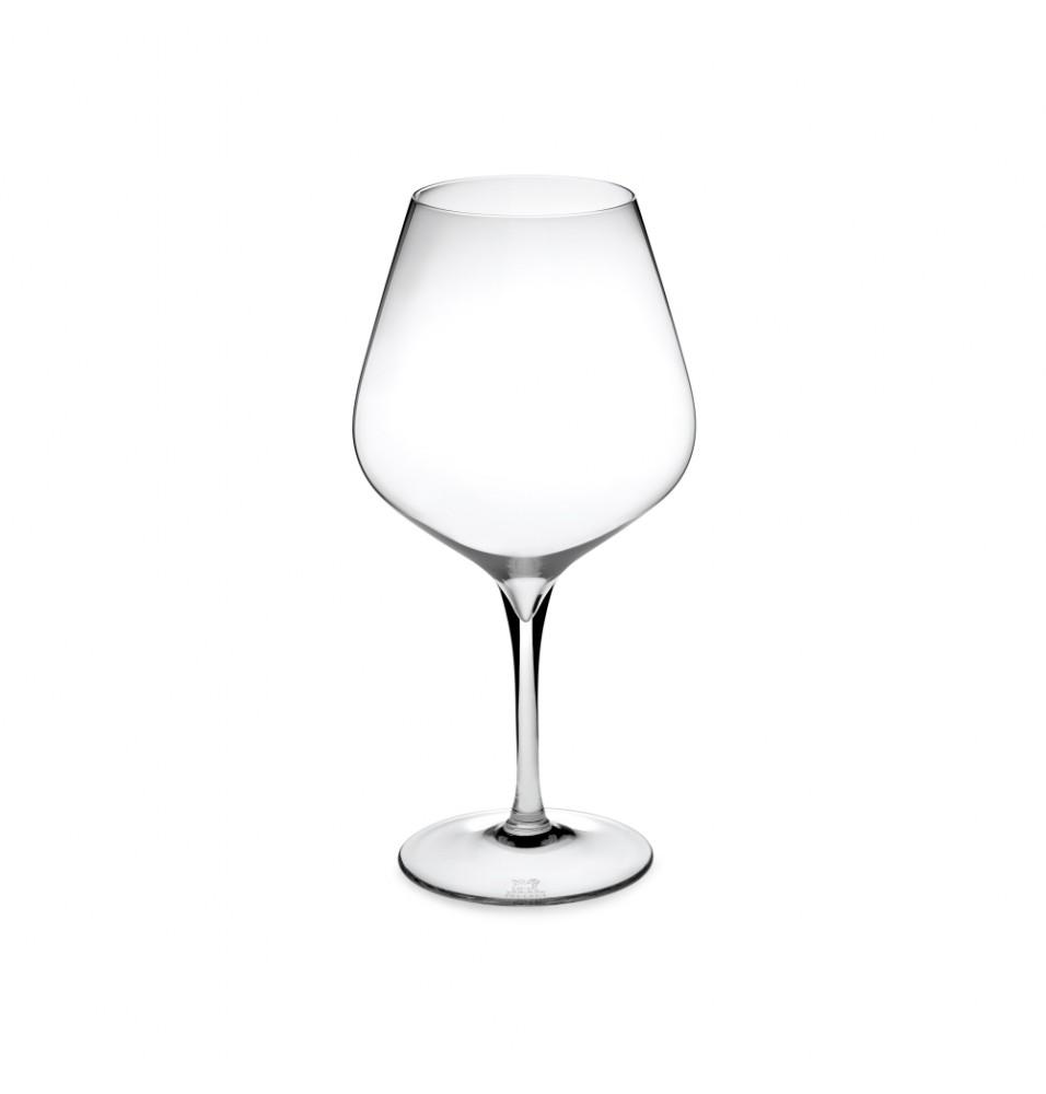 Set 4 pahare pentru vin Merlot