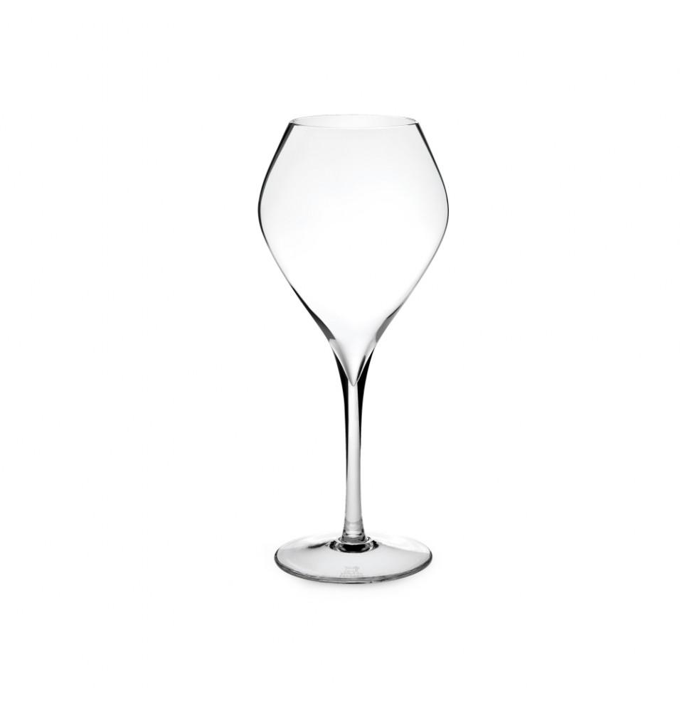 Set 4 pahare pentru vin alb