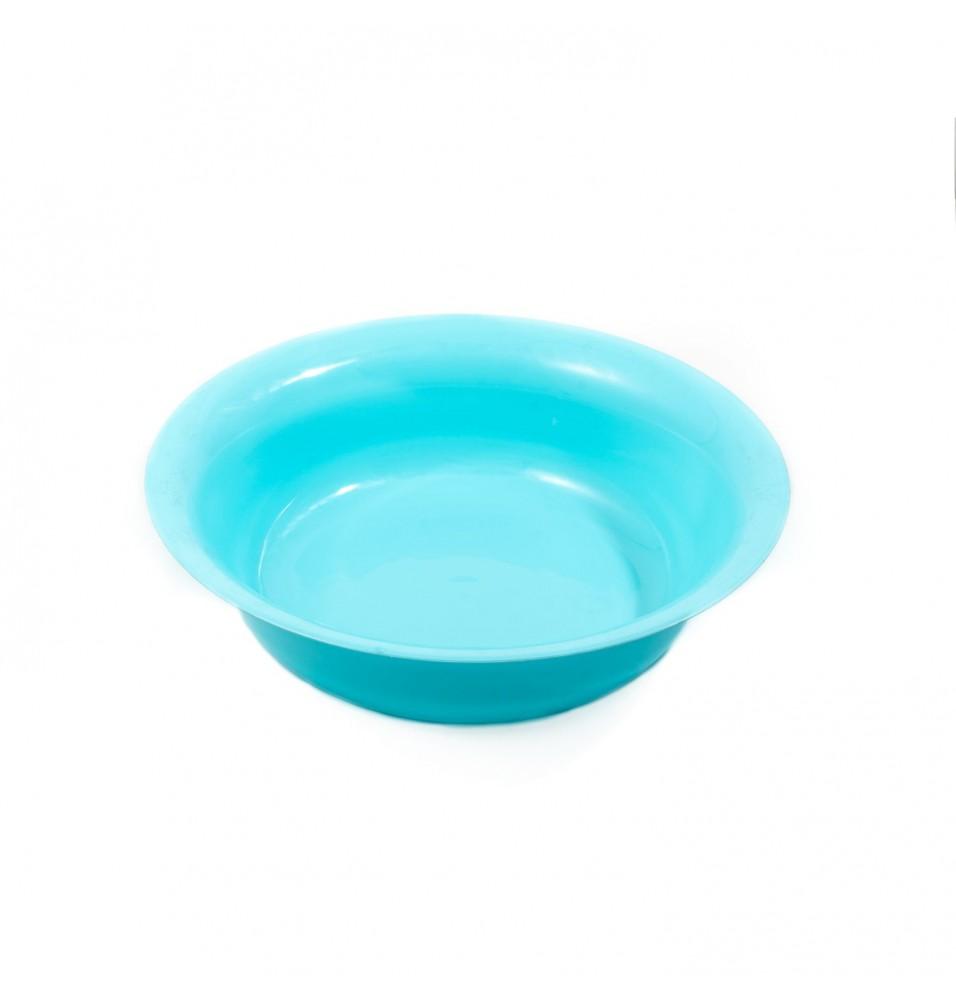 Lighean plastic, dimensiuni 360x360x130h mm