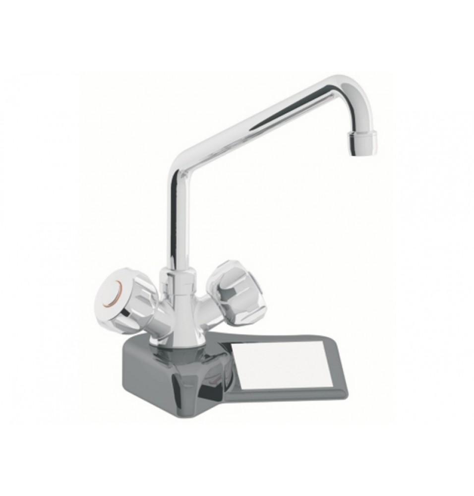 Baterie cu robineti, model Eco