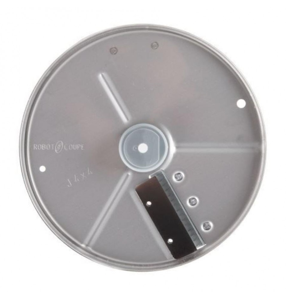 Disc pentru julienne, 4x4 mm
