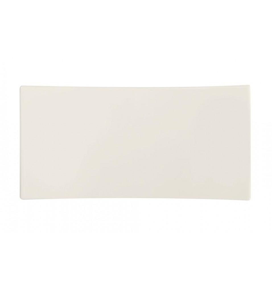 Platou rectangular, dimensiune 150x300mm